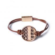 BIBA Armband 53256 GOLD