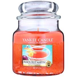 Yankee Candle Medium Jar Passion Fruit Martini
