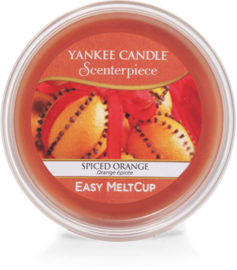 Yankee Candle Spiced Orange Scenterpiece