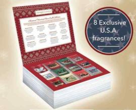Yankee Candle Christmas Memories 12 votives Gift Set