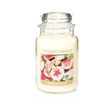 Yankee Candle Large Jar Christmas Wish