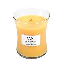 WoodWick Mini Seaside Mimosa