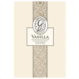 Greenleaf Geurzakje Large Vanilla