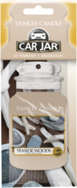 Yankee Candle Car Jar Seaside Woods