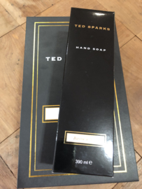 Ted Sparks Diffuser en Handzeep Bamboo & Peony