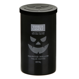 Yankee Candle Halloween Candle Haunted Hollow
