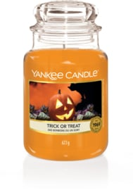 Yankee Candle Large Jar Trick or Treat