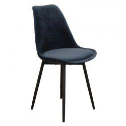 Pole to Pole - Leaf Chair Oceaan Blauw (per 2 stuks)