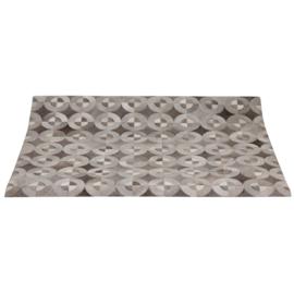 Pole to Pole - Skin Carpet Retro Circle