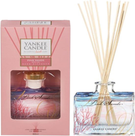 Yankee Candle Reed Diffuser Pink Sands