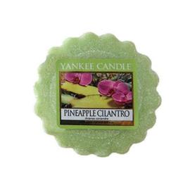 Yankee Candle Tart Pineapple Cilantro