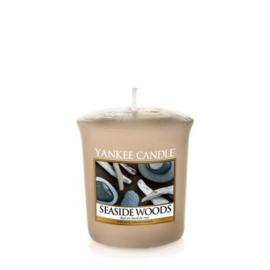 Yankee Candle Votive Seaside Woods
