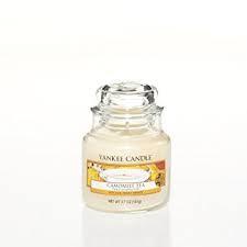 Yankee Candle Small Camomile Tea