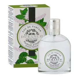 Durance Eau de Parfum Patchouli d'Orient 50 ml