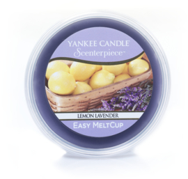 Yankee Candle Lemon Lavender Scenterpiece