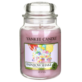 Yankee Candle Large Jar Rainbow Shake