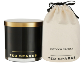 Ted Sparks - Double Magnum Outdoor Candle