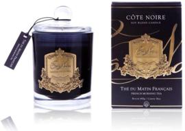 Côte Noire Bougie Thé Du Matin Français 185 g