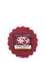 Yankee Candle Tart Berry Trifle