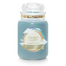 Yankee Candle Large Jar Rainbow's End