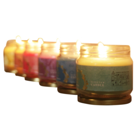 Esscents Candles 6 stuks