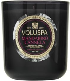 Voluspa Maison Noir Mandarino Cannela