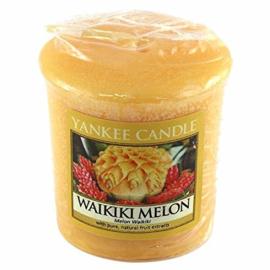 Yankee Candle Votive Waikiki Melon