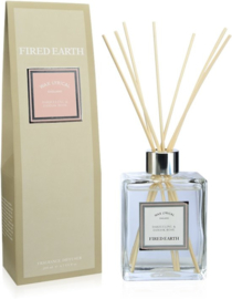 Wax Lyrical Diffuser Darjeeling & Damask Rose