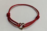 Cataleya Armband Mi Amor rood
