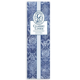 Greenleaf Geurzakje Slim Classic Linen