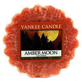 Yankee Candle Tart Amber Rose