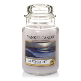 Yankee Candle Large Jar Moonlight