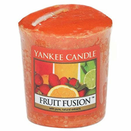 Yankee Candle Votive Fruit Fusion