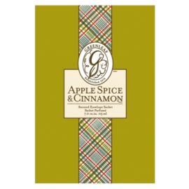 Greenleaf Geurzakje Large Apple Spice & Cinnamon