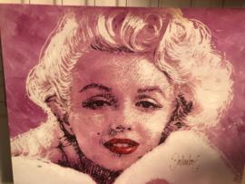 Donkersloot - Marilyn In Pink
