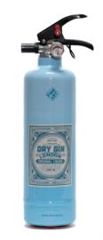 Fire Art - Design Brandblusser Dry Gin