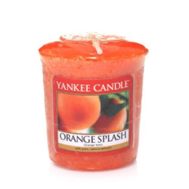 Yankee Candle Votive Orange Splash