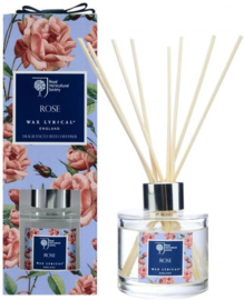 Wax Lyrical Diffuser Rose