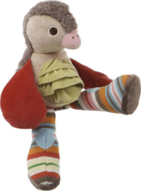 Happy Horse Vogel Silly 2A