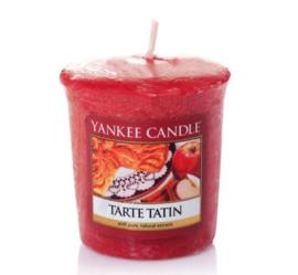 Yankee Candle Votive Tarte Tatin