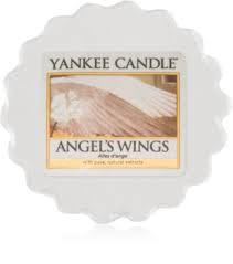 Yankee Candle Tart Angel's Wings