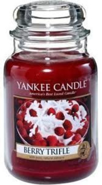 Yankee Candle Large Jar Berry Trifle