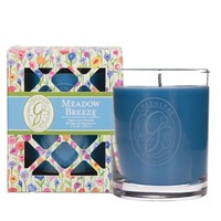 Greenleaf Signature Boxed Candle Meadow Breeze