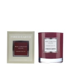Wax Lyrical Candle Emperor's Red Tea