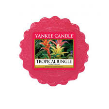 Yankee Candle Tart Tropical Jungle