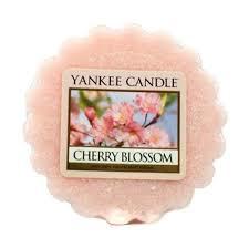 Yankee Candle Tart Cherry Blossom