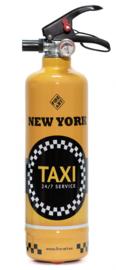 Fire Art - Design Brandblusser Taxi