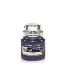 Yankee Candle Medium Jar Cassis