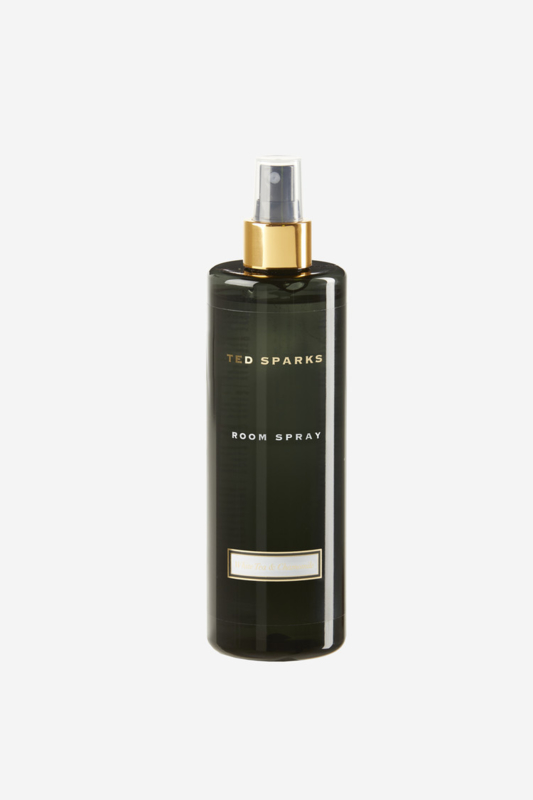 Ted Sparks Roomspray Bamboo & Peony