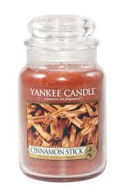 Yankee Candle Large Jar Cinnamon Stick